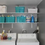 The New Me, part 8: My laundry room