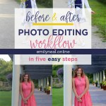 Before and after: A little editing goes a long way