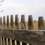 Tearing down fences