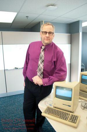 Jay Graham for Pitt Chronicle