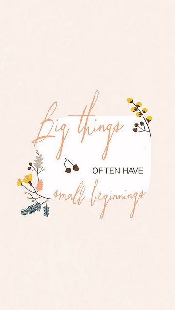 Cute Pintrest Quote Wallpapers Being Fearless A Little Taste Of Sunshine