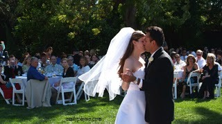 Weddings! Hurray!