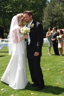 Meara & Jarrett's Wedding