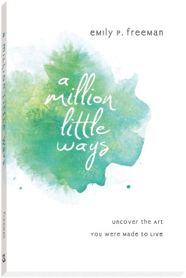 Image result for million little ways emily