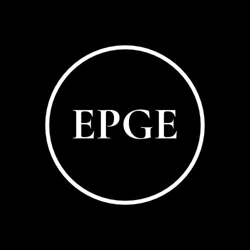EPGE Logo_Simple Black