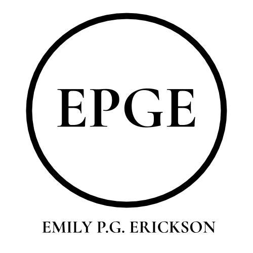 Emily PG Erickson