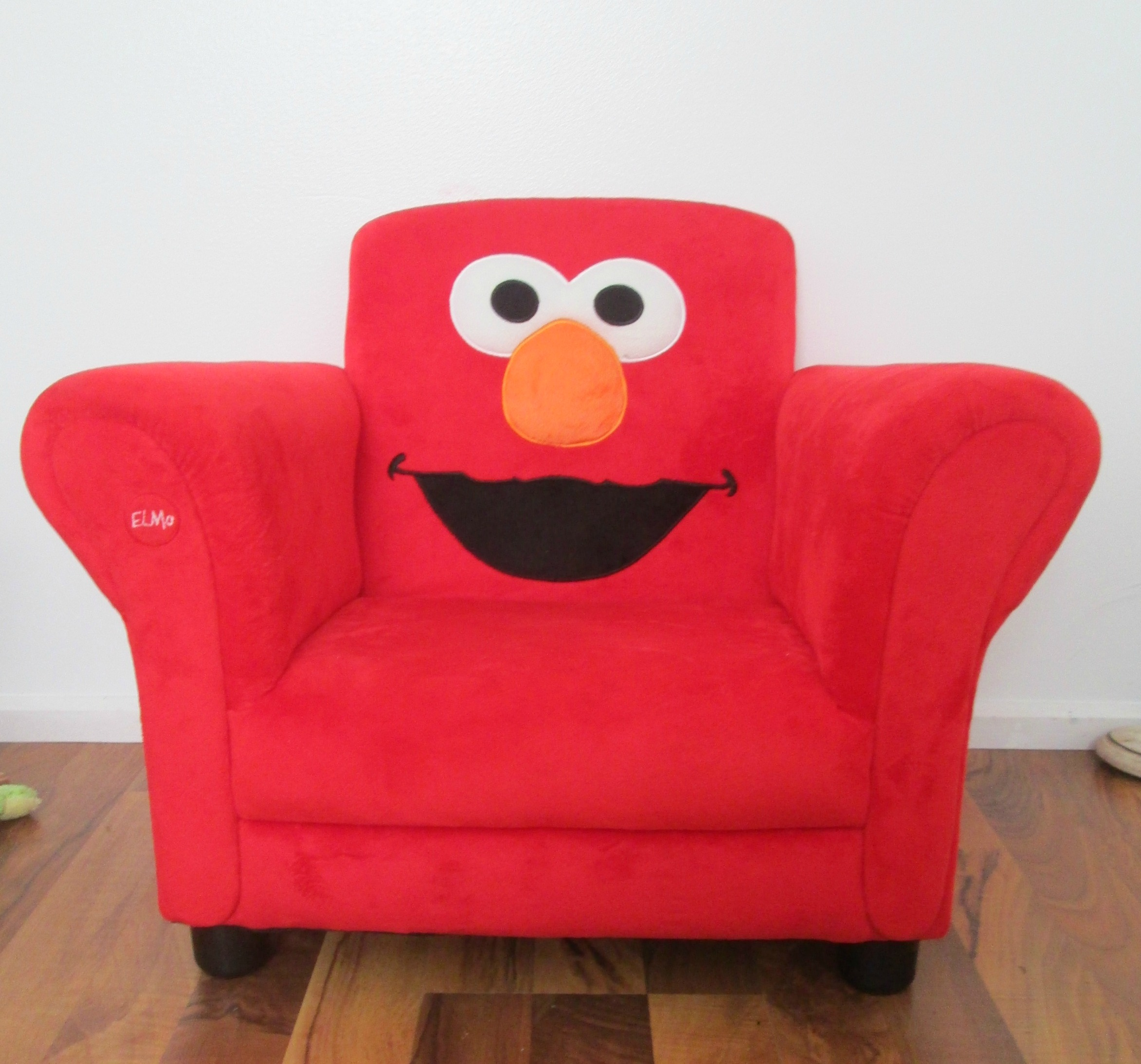 Delta Children Chair Delta Children Furniture For Kids Elmo Upholstered Chair Review