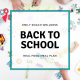 back to school meal plan with quick and easy recipes fb