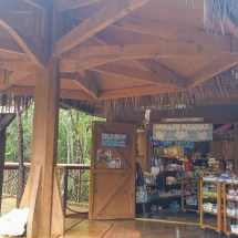 Cayman Caves - Bug Spray Gift Shop