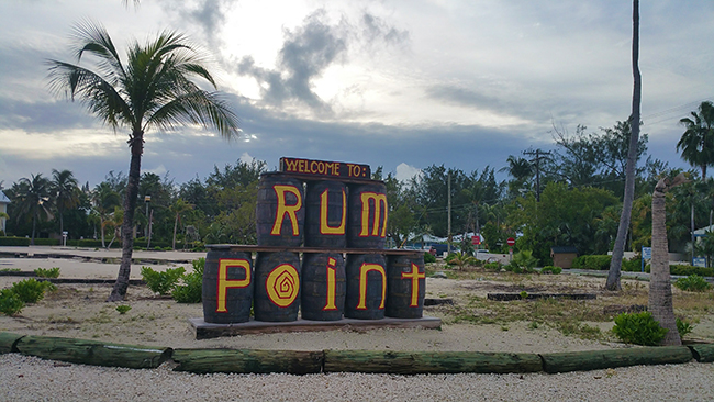 Blog: Rum Point Cayman Islands Snorkeling