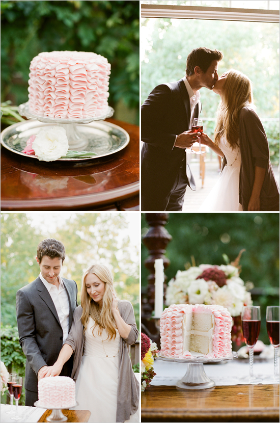 Anniversary Wedding Shoot  Emilys Events LLC