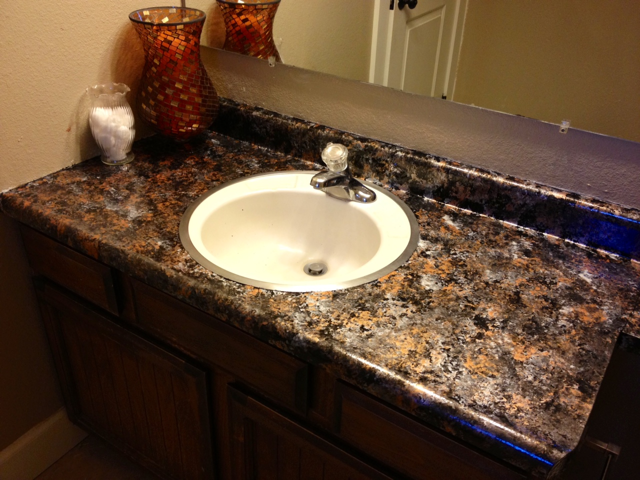 Giani Granite Kit