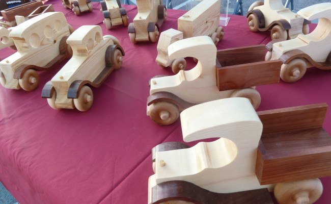 My Neighbor S Wooden Toys Sincerely Emily