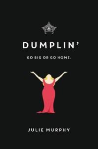 Cover of Dumplin'