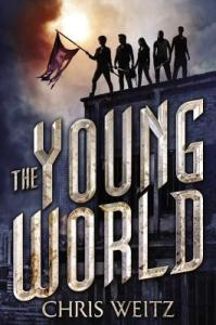 Cover of The Young World