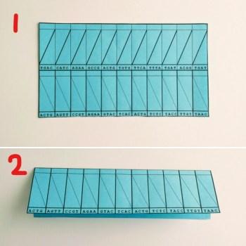 DNA Origami - photo#24