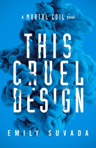 This Cruel Design US Cover