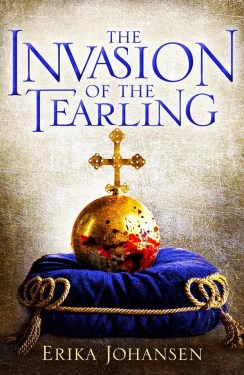 The Invasion of the Tearling UK