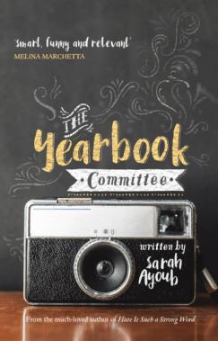 YearbookCommittee