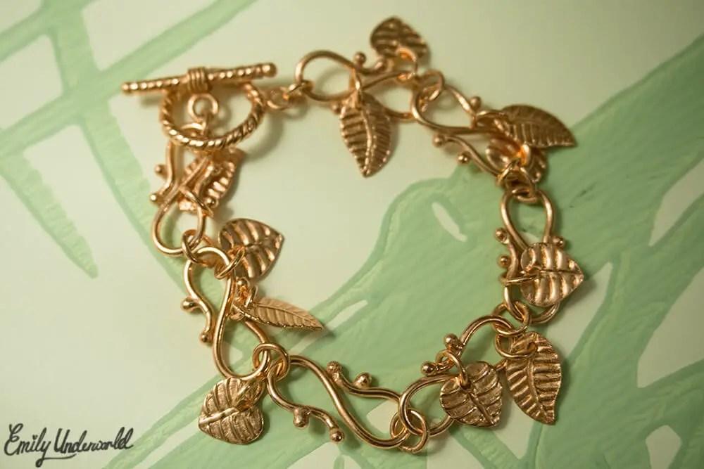 rose-gold-charm-bracelet