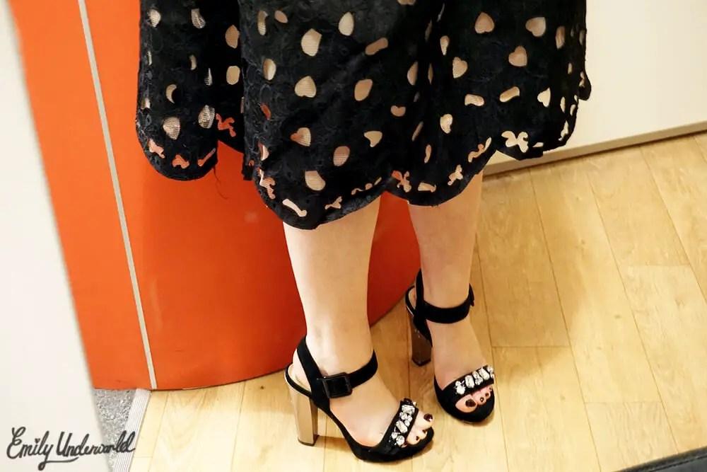 Chi Chi London £1 Dress