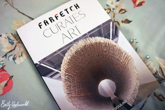 Farfetch Curates Art