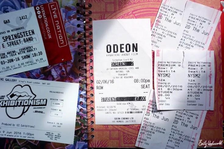 11 Films I've Seen Recently