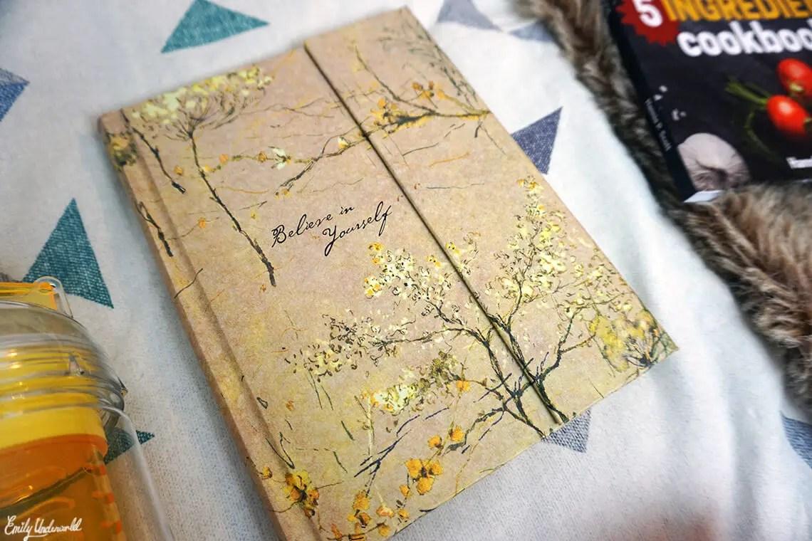 believe-in-yourself-journal
