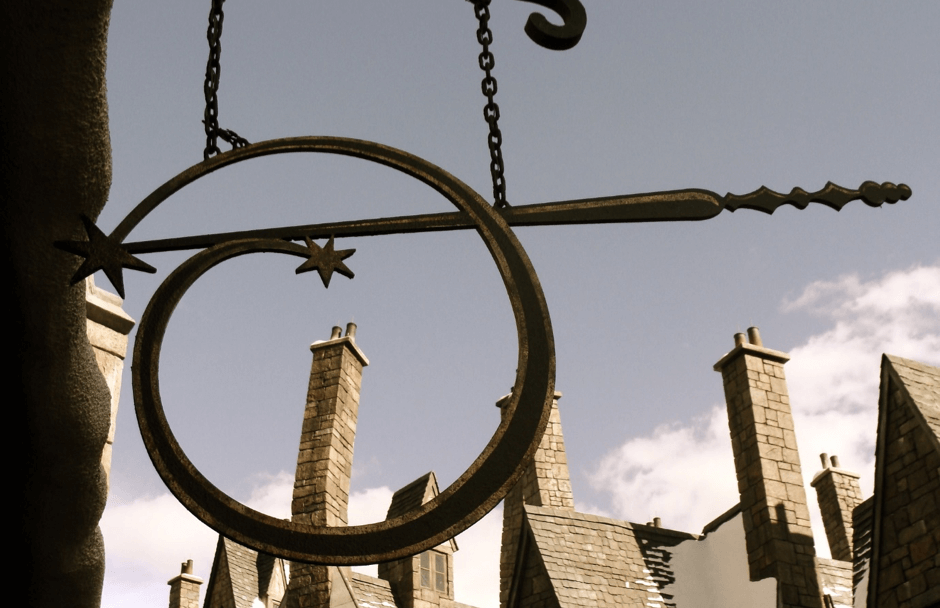 6 Harry Potter Spells We All Secretly Wish Were Real!