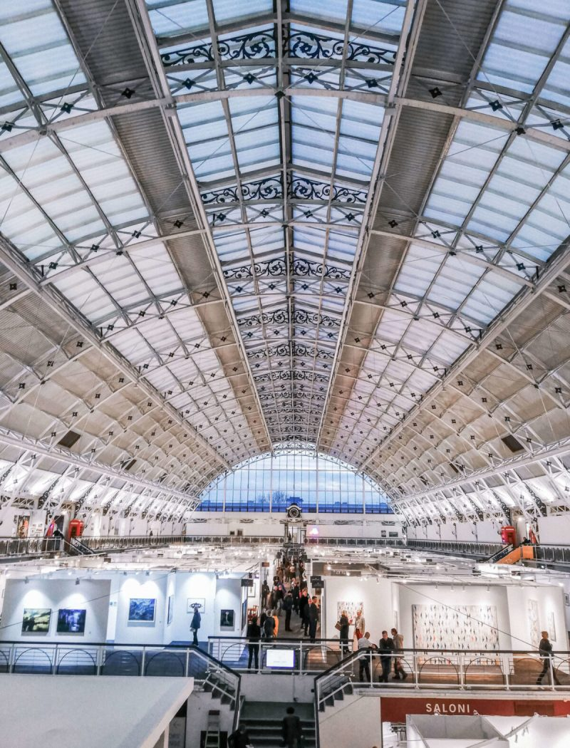 London Art Fair 2019
