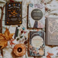 You Want To Be a Witch? The Best Resources, Books & Supplies!