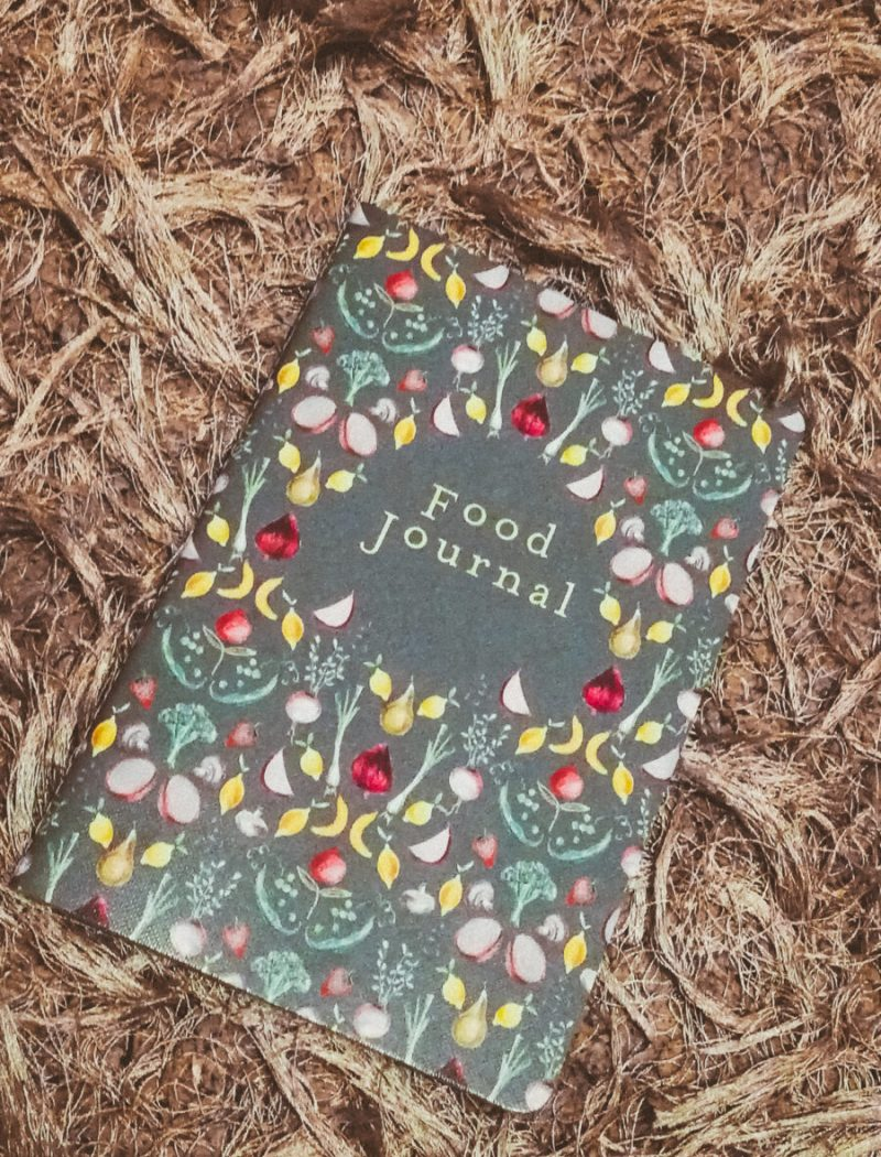 The Food Journal by Boxclever Press