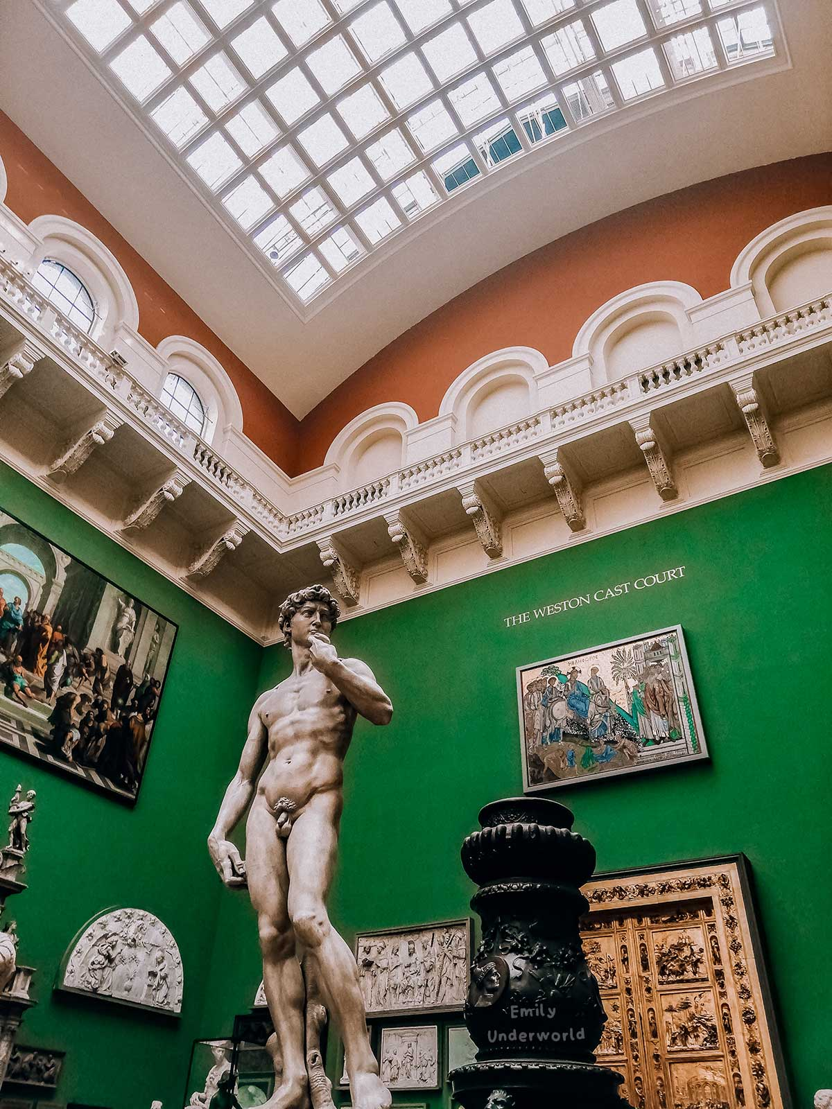 Virtual Museum Gallery Tours You Can Take At Home
