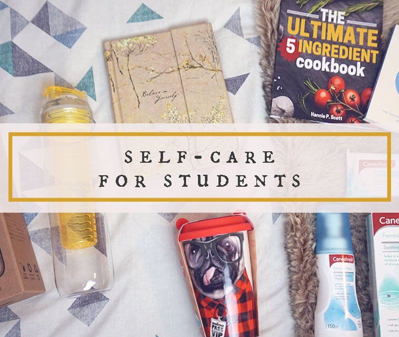 Self-Care for University Students