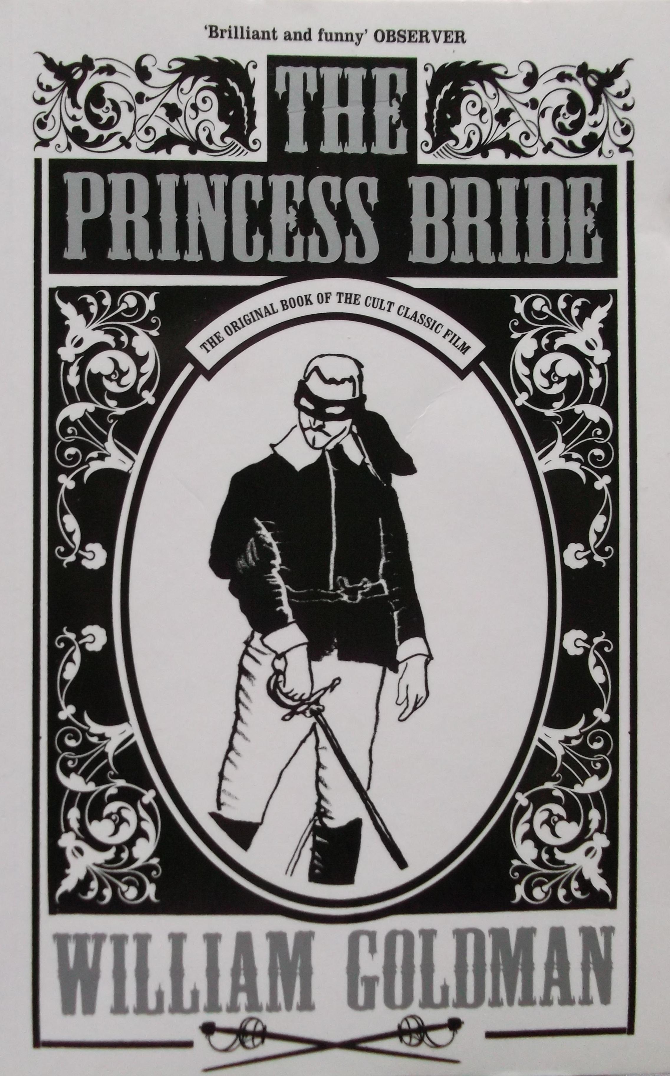 Research Into The Princess Bride  Emily Vella