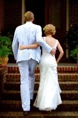 My favorite wedding shot. Photo by Amanda Ashworth