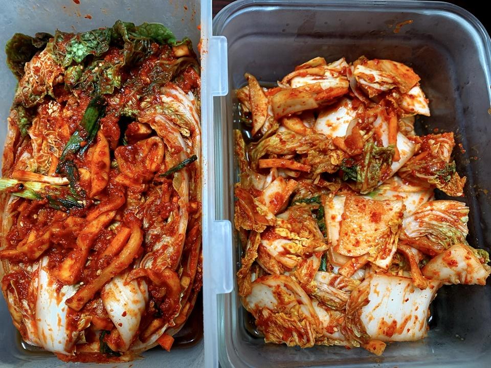 超簡單韓式泡菜製作方式~韓國人妻零失敗經驗分享~