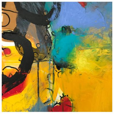 "acrylic, ink on clayboard | 10"" x 10"" | $130"