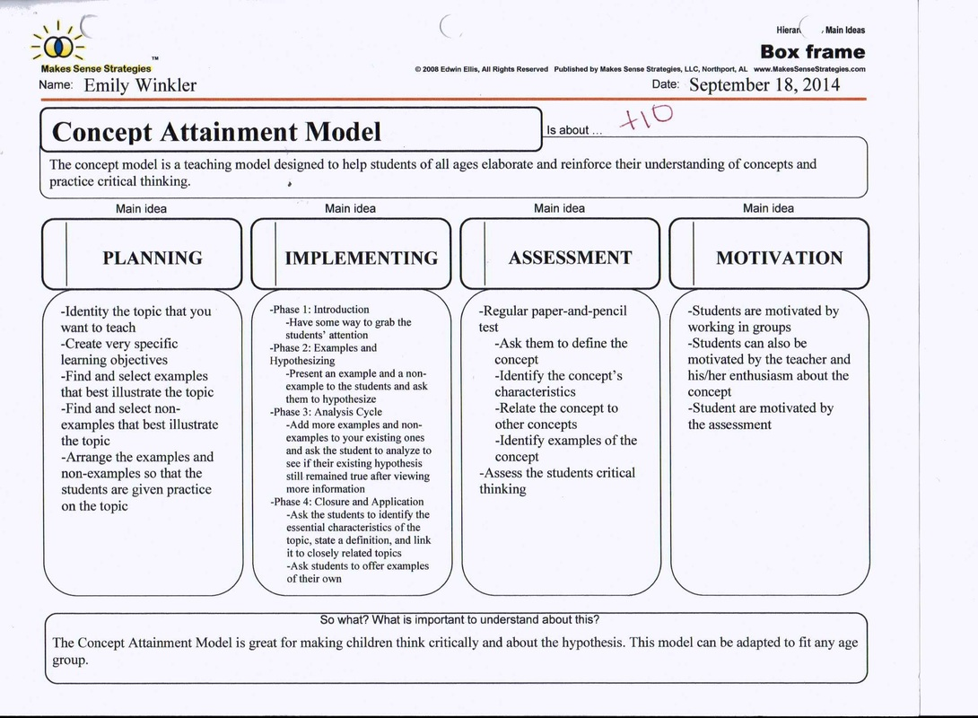 Critical Thinking Lesson Plans For Elementary