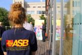 Vielen Dank auch an den ASB-Regionalverband Berlin-Nordwest e.V.