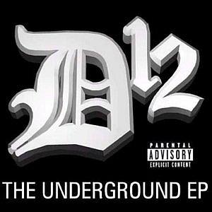 d12-the-underground-ep-original
