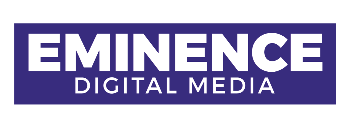 Creative Web Design, Branding and Digital Marketing Agency Copy Eminence Digital Media