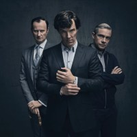 Sherlock: Miss me? (Season 4)