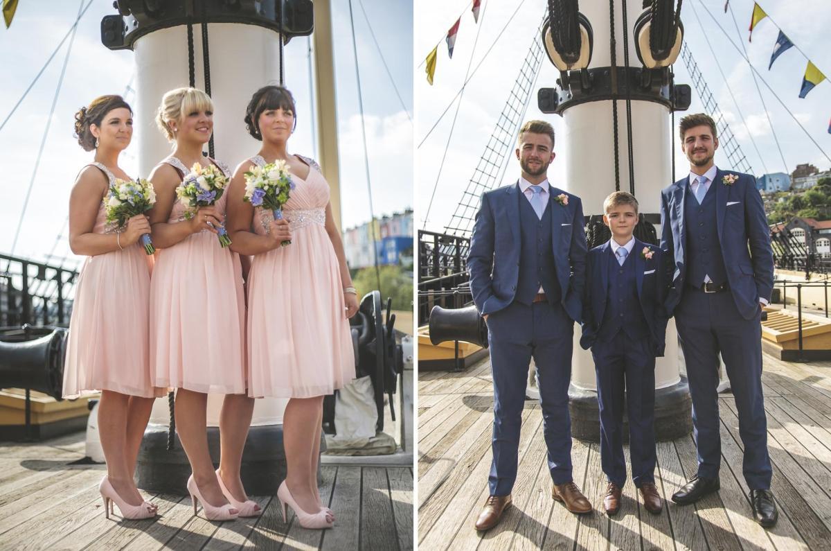 Bristol Wedding Photography