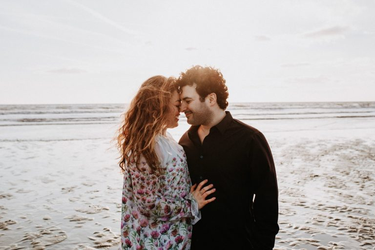 Cardiff Engagement Photography