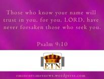 Psalm9-10