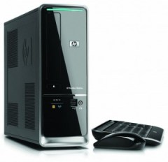 HP Slimline Computer