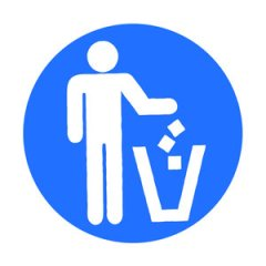 Get Rid of the Waste