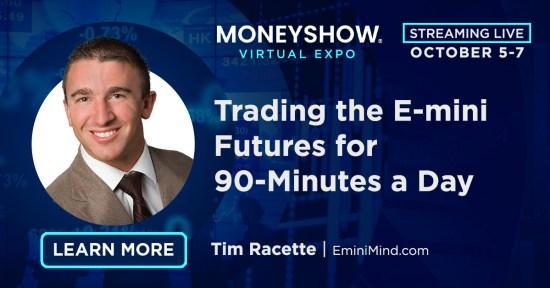 Money Show Virtual Expo October 2021