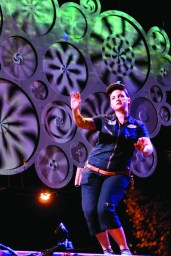 Squonk Opera: Go Roadshow